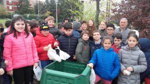 Educare all'etica ambientale e alla sostenibilità