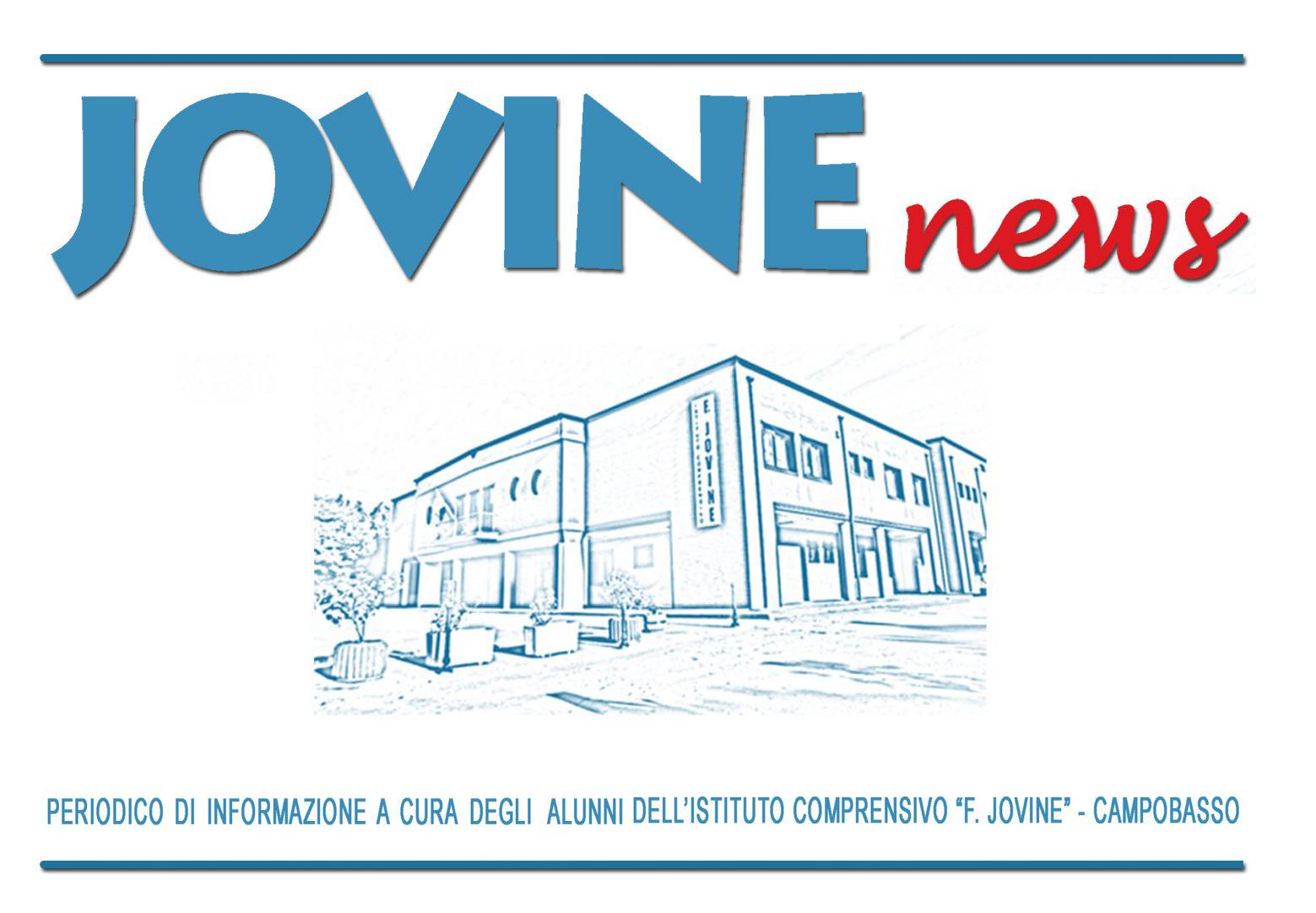 Jovine News