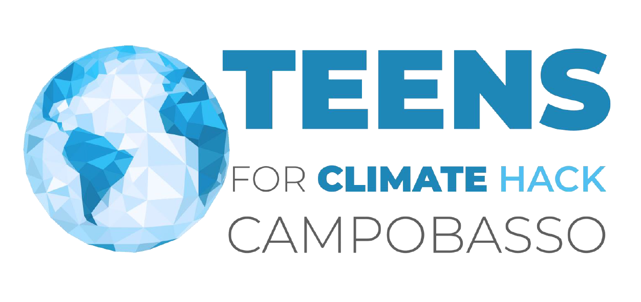 Teens for climate hack